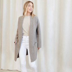 Jenni Kayne Sweater Coat